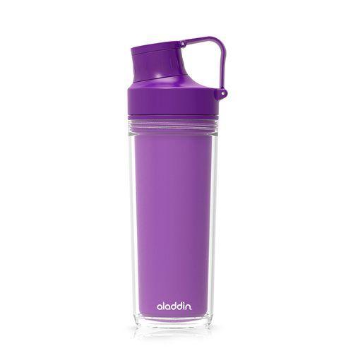 Garrafa de Hidratação Active Lilás 500ml Aladdin