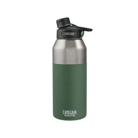 Garrafa Térmica Chute Camelbak 1200ml Verde