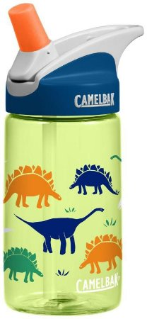 Garrafa Infantil Dino Camelbak 400ml