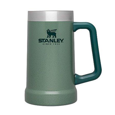 Caneca Térmica de Cerveja Verde 709ml Stanley