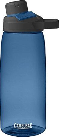 Garrafa Chute Mag 1L Azul Camelbak