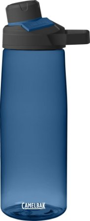 Garrafa Chute Mag 750ml Azul Camelbak