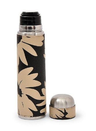 Garrafa Térmica 1l Flor Nude Lincoln's