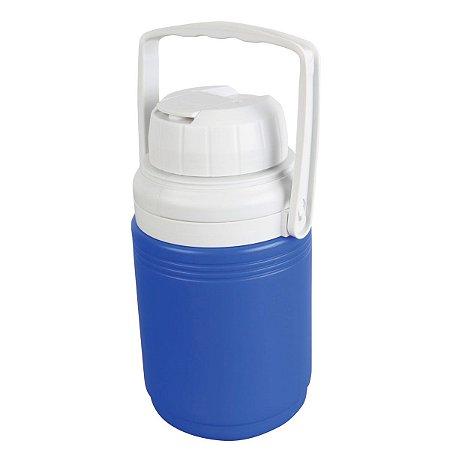 Cooler Térmico 1,3 litros Azul Coleman