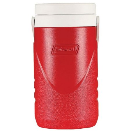 Cooler Térmico 1,8 litros Vermelha Coleman