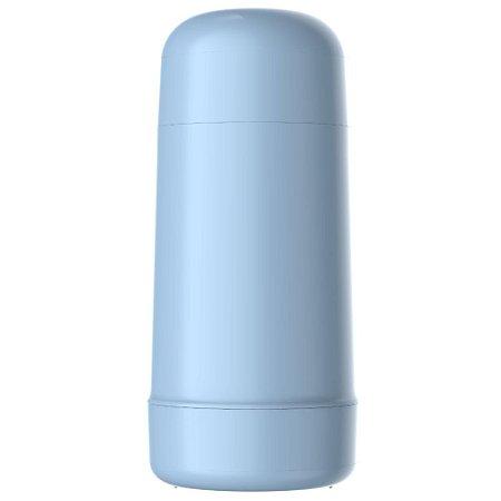 Garrafa Térmica Minigarbo 250ml Azul Termolar
