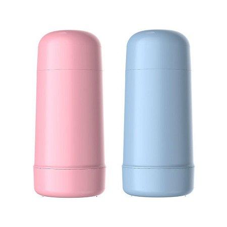 Combo 2 Garrafas Térmicas Minigarbo 250ml Termolar