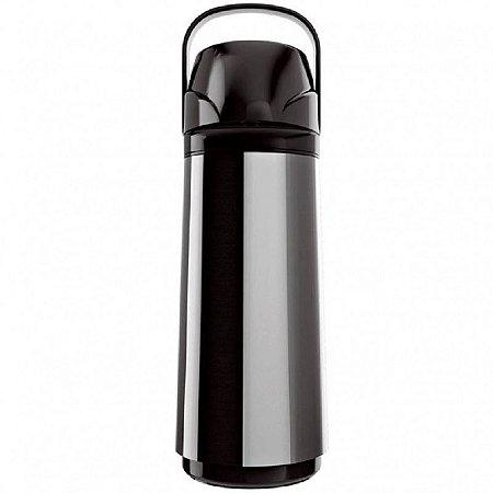 Garrafa Térmica Air Pot Inox 1,8 litros Invicta