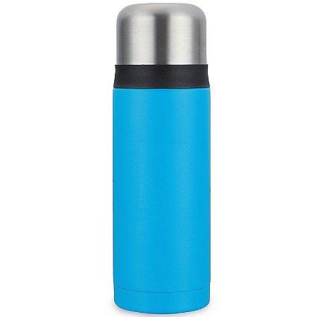 Garrafa Térmica Viktwa Simple Drink 750ml Azul