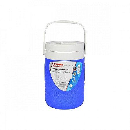 Cooler Térmico 3,8 litros Azul Royal Coleman