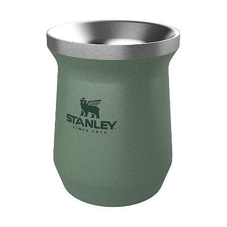 Cuia Térmica Classic Verde 236ml - Stanley