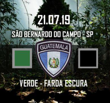 21.07 OP GUATEMALA - GUATEMALA