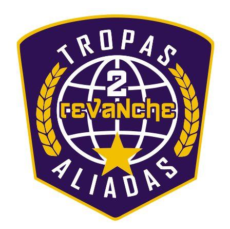 17.11| Á FÁBRICA2 - TROPAS ALIADAS