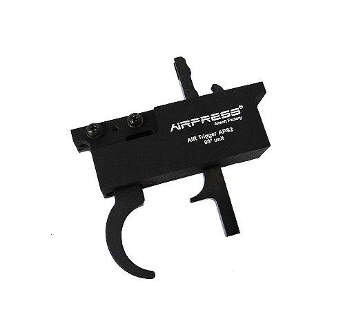 GATILHO PARA APS2/L96 AIRPRESS EM CNC
