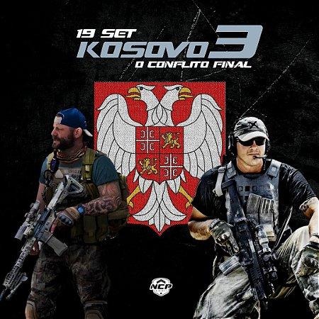 IUGOSLAVIA TEAM - OP KOSOVO 3