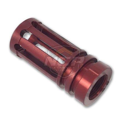 Flash Hider (Tipo 6) R.D.