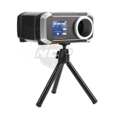 Cronógrafo Wst-x01 C/ Bluetooth Crono Airsoft
