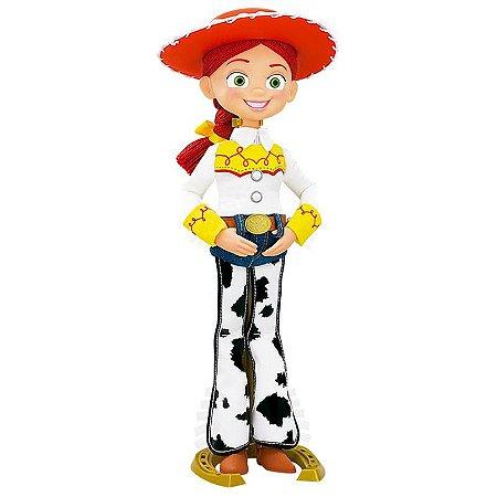 Figura de Ação Multikids Toy Story Jessie 32 Falas BR692