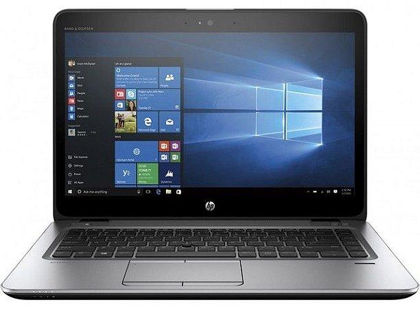 """Notebook HP Elitebook 840 G3 I7-6600U 8GB SSD256 Win 10 Pro 14"""" - 1AB02LA#AC4"""