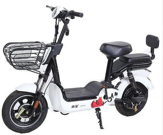 Mini Scooter elétrica 350W Grouper