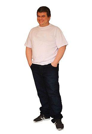 Calça Jeans Sterch azul intenso ANDERSON