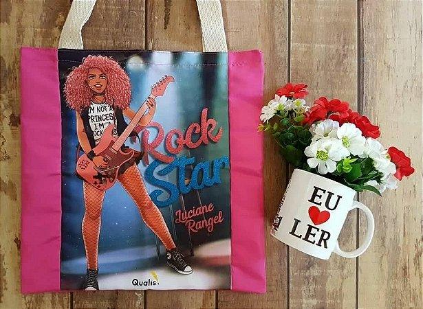 Ecobag - Rock Star