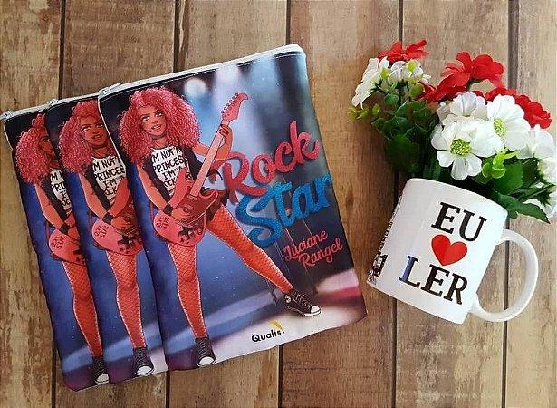 Kit Rock Star + case