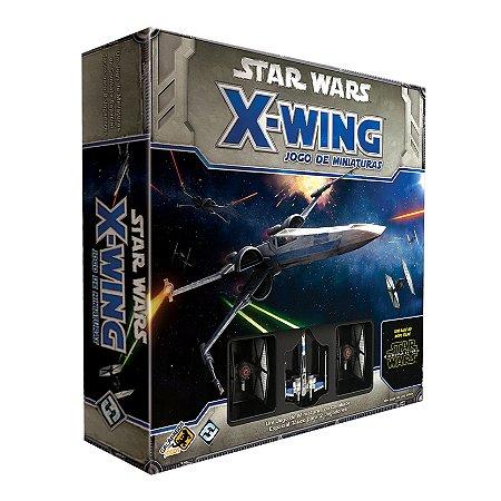 Star Wars - X-Wing - O Despertar da Força