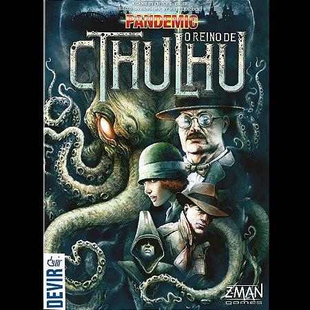 Pandemic: O Reino de Cthulhu