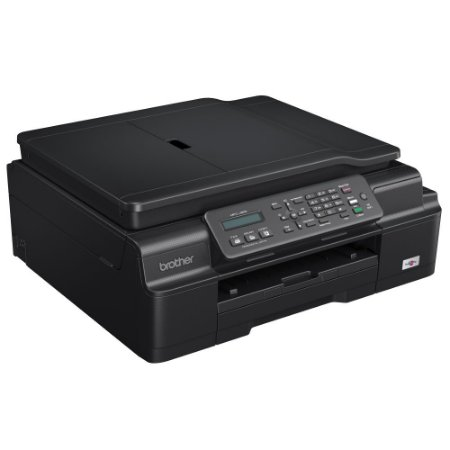 IMPRESSORA BROTHER MFC-J200 Wi-Fi+FAX