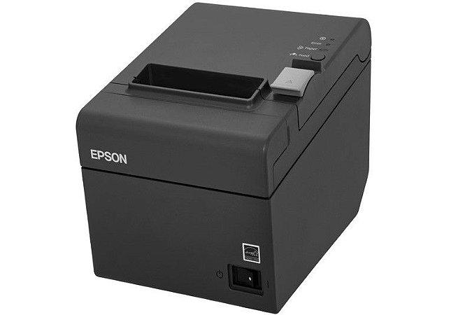 Impressora Térmica Epson Não Fiscal com Guilhotina TM-T20