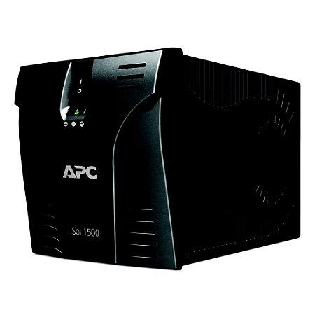 Estabilizador 1.500W APC