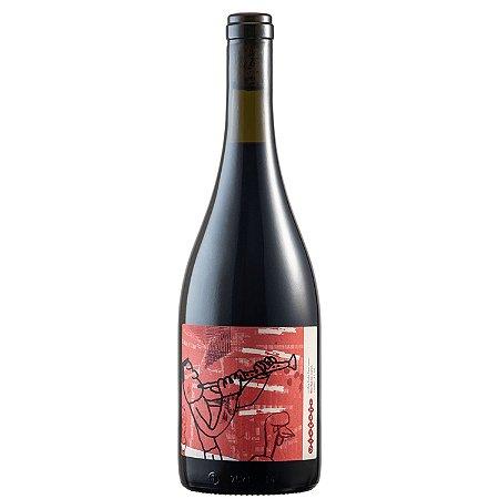 Vinho Vivente BARBERA 2020 tinto. 750ml