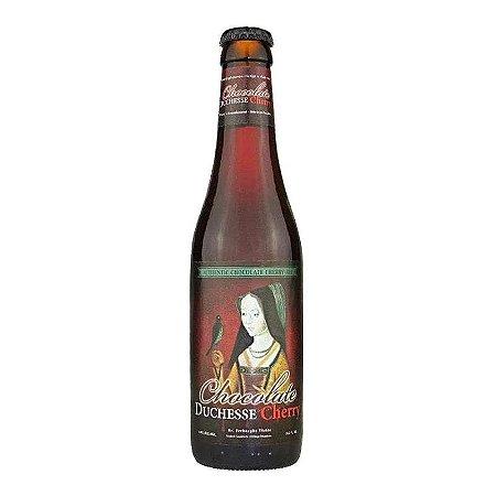Cerveja Verhaeghe Duchesse Chocolate Cherry 330ml