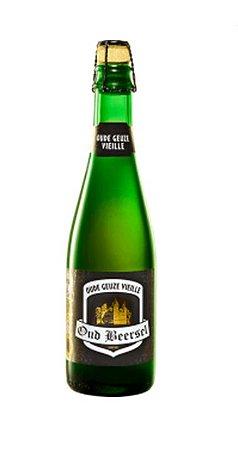 Cerveja Oud Beersel Geuze Vieille - 375ml