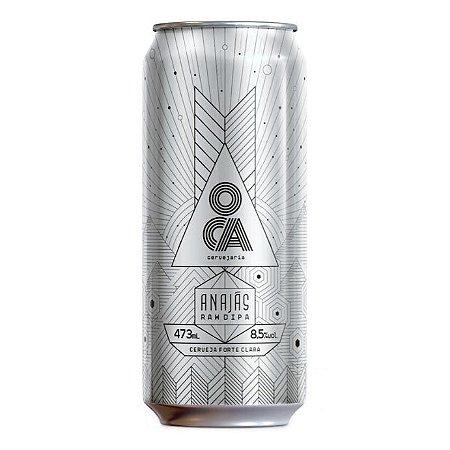 Cerveja OCA Anajás 473ml