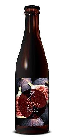 Cerveja Zalaz Figo e Flor 500ml