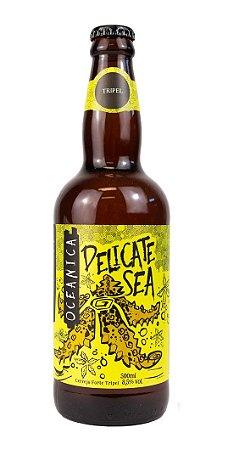 Cerveja Oceânica Delicate Sea 500 ml