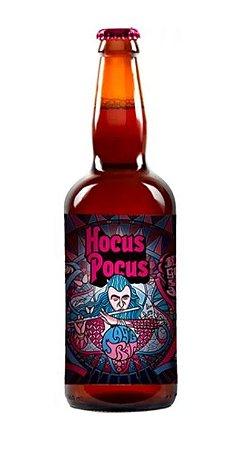 Cerveja Hocus Pocus Magic Trap 500ml