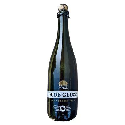 Cerveja Horal Megablend 2019 750ML