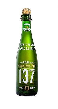 Cerveja Oud Beersel Oude Geuze Vandervelden 137 - 375ml