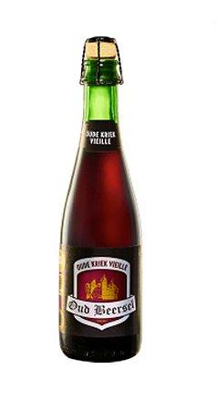 Cerveja Oud Beersel Kriek Vieille - 375ml