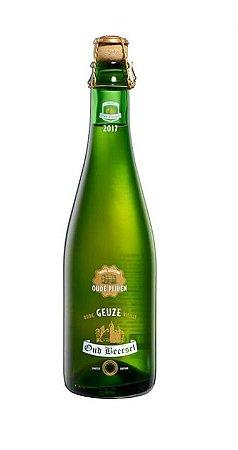 Cerveja Oud Beersel Geuze Oude Pijpen 2017 - 375ml
