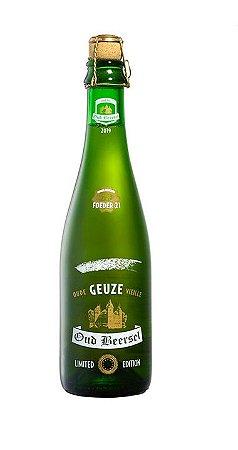 Cerveja Oud Beersel Barrel Selection Foeder 21 - 375ml