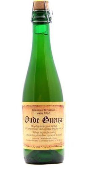 Cerveja Hanssens Oude Geuze - 375ml