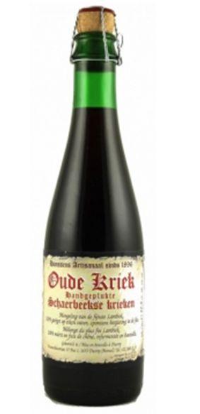 Cerveja Hanssens Schaarbeekse - 375ml