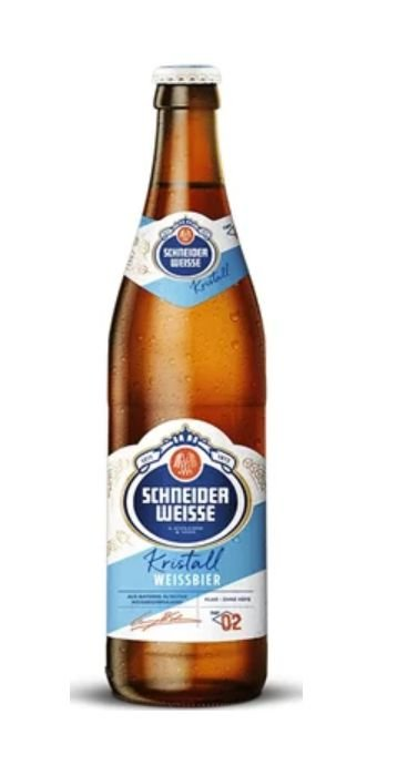 Cerveja Schneider TAP2 500ml