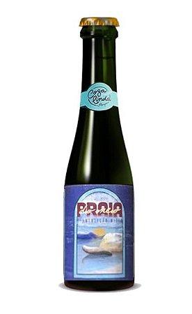 Cerveja Cozalinda Praia do Meio 2019 375ml
