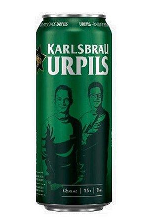 Cerveja Alemã Karlsbrau Urpils - 500ml