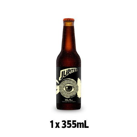Cerveja Júpiter Golias - 355ml